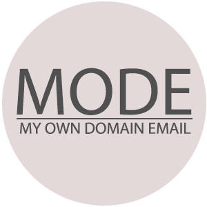 My Own Domain Email